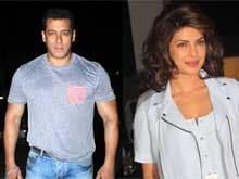 Salman Khan to Priyanka Chopra: 'All the Best' For Quantico