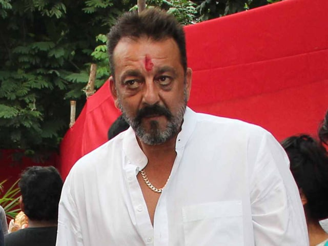 sanjay dutt india