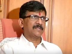 Shiv Sena Backs Sacked Goa RSS Chief Subhash Velingkar