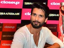 Shahid Kapoor is 'Curious' to Watch Irrfan, Konkona's Talvar