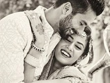 Shahid Wishes Mira Happy Birthday With an Adorable Insta Post