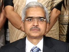 India's Fundamentals Strong To Attract Investment: Shaktikanta Das