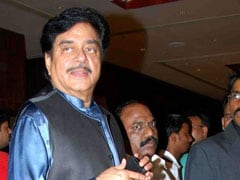 Absence on Campaign Trail Not by Choice: BJP's Shatrughan Sinha