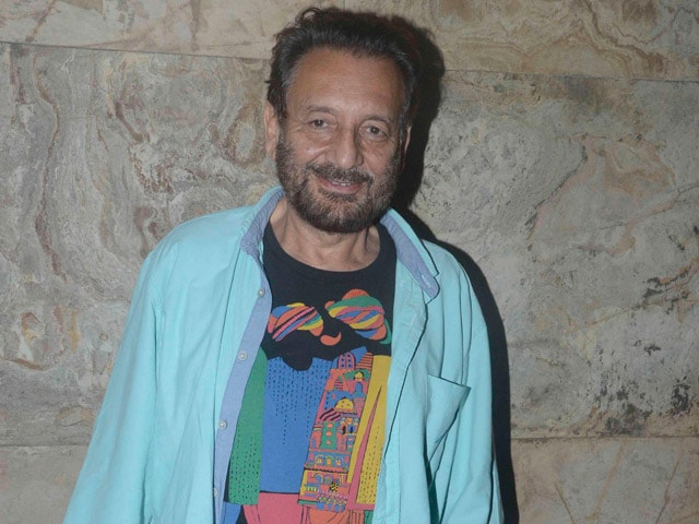 Shekhar Kapur's (Late) Compliment for Masaan