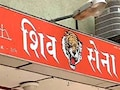 Shiv Sena Forces Closure Of Toll Booth At Mumbai Airport