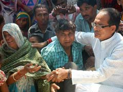 Public Anger Over Jhabua Blasts Subsided, Says Shivraj Singh Chouhan