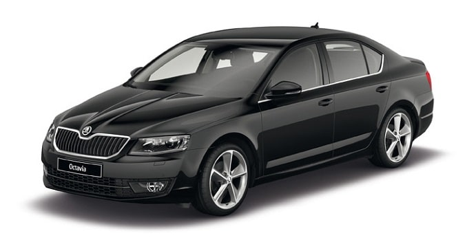 skoda octavia gets a new top end trim style plus in india ndtv carandbike. Black Bedroom Furniture Sets. Home Design Ideas