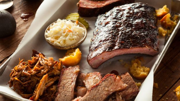 A Meaty Affair: What Makes Smoked Meat So Special