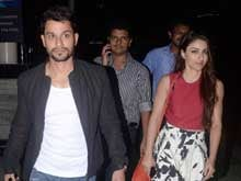 Kunal Khemu: Soha Doesn't Interfere in my Films