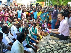 AIADMK Government is 'Anti-Women', Says DMK Leader Stalin