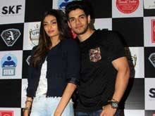 Hero Was Suraj Pancholi's Birthday Gift