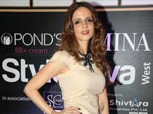 Sussanne Khan Slams 'Gossip Mongers Spreading Lies' About Her