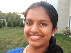 Indian-American Teen Entrepreneur to Get White House Award