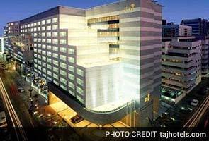 Tata Group Exits Taj Palace Hotel Dubai