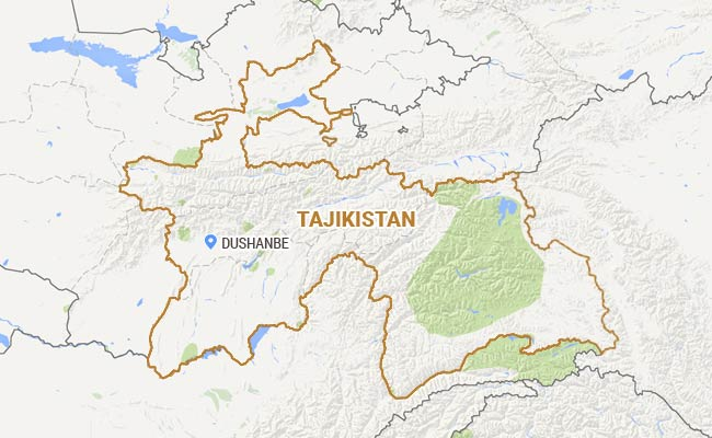 Oil Depot Explosion Kills 4 in Tajikistan