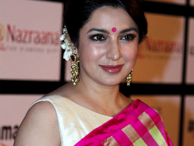 tisca chopra vogue