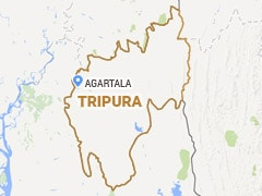 Country-Wide Strike Cripples Life in Tripura
