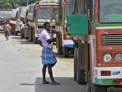 Truckers Call Off Strike, Panel to Look Into Their Demands
