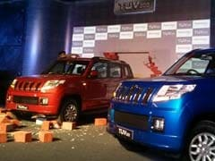 TUV300 Excites, But Sales May Miss M&M Estimates: Analysts