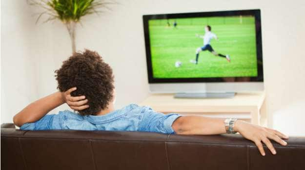 Too Much Television Could Lead to a Higher Body Mass Index