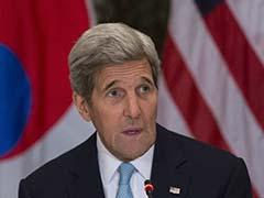 United States Not Against Russian Strikes, but  Bashar al-Assad Must Go: John Kerry