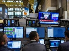Wall Street Sells Off Amid Fed Rate Hike Jitters