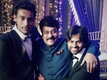 Ram Gopal Varma Picks Varun Tej as 'Best' of Chiranjeevi's Actor Family