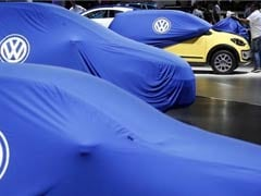 Volkswagen Could Pose Bigger Threat to German Economy than Greek Crisis