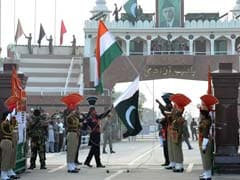 Attari-Wagah 'Retreat' Spectacle Venue To Get A Stadium Look