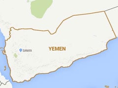 Mosque Bombing in Yemen Capital Kills at Least 25: Sources