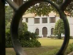 Delhi's 10 Rajaji Marg Being Readied As President Pranab Mukherjee's Retirement Home