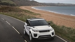 2016 Range Rover Evoque to Launch in India in November; Bookings Open