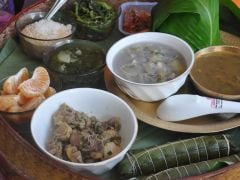 Itanagar latest news photos videos on itanagar ndtv com for Arunachal pradesh cuisine