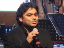 A R Rahman to Receive Hridaynath Mangeshkar Award