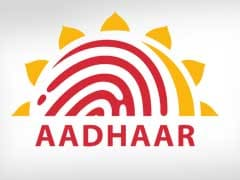 1.05 Billion Aadhar Cards Issued, Challenge To Enrol Remaining 20 Crore: UIDAI