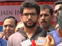 Aditya Thackeray Defends Sena Boycott of Pak Singer Ghulam Ali