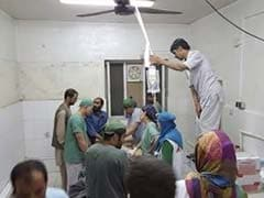 Medecins Sans Frontieres Says Global Body Asked to Investigate US Bombing of Afghan Hospital