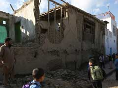 Afghanistan Earthquake: Indians in Kabul Safe, Says Indian Embassy Official