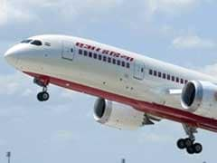 Air India's Delhi-London Flight Diverted To Frankfurt Due To Technical Issues