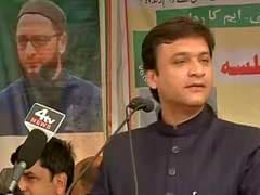 Akbaruddin Owaisi Faces Arrest For Allegedly Provocative Remarks at Bihar Rally