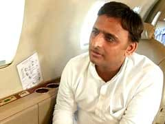 Lucknow Could be 'Medical Capital' of the Country: Akhilesh Yadav