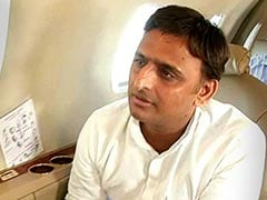 Setback for Samajwadi Party in Uttar Pradesh Panchayat Polls