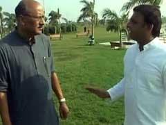 'Talk Less on Facebook': Akhilesh Yadav's Advice For PM Modi