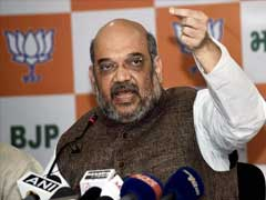 BJP Chief Amit Shah To Inaugurate Gopinath Munde Memorial Tomorrow