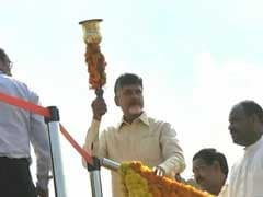 Telangana, Punjab Chief Ministers to Attend Amaravati Foundation Stone Event