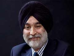 Analjit Singh Resigns From Tata Global Beverages Board