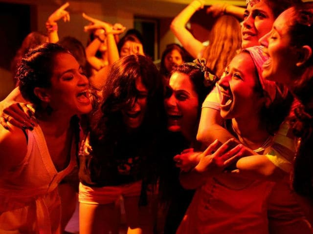 Angry Indian Goddesses Gets Standing Ovation at Rome Film Fest