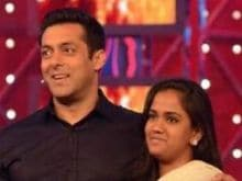 Amid Reports of Salman's Engagement, Arpita Says 'Don't Believe Everything'