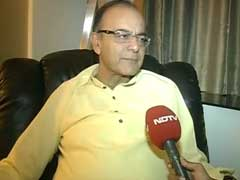 Bihar Election About Chemistry, Not Arithmetic: Arun Jaitley to NDTV