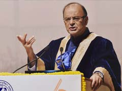 Ministries Shouldn't Meddle With AIIMS: Finance Minister Arun Jaitley